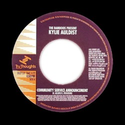 The Bamboos Present Kylie Auldist - Cut Your Loose