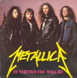 Metallica - THE GOD THAT FAILED