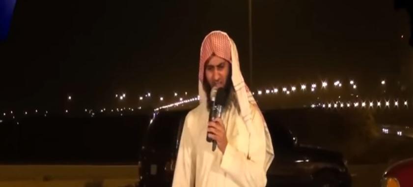 قصة شاب عاصي إسمع ماذا حصل له !! عبرة لكل من مسلم HD
