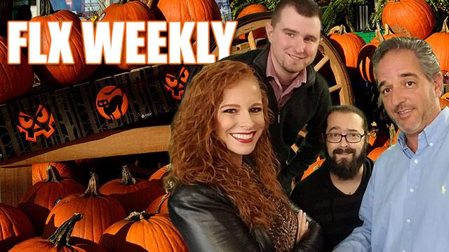 FLX Weekly: Halloween weekend outlook & next week's FingerLakes1.com debate in the news