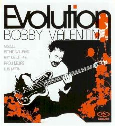 Bobby Valentín & Cano Estremera - Doña bella