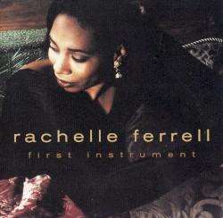 Rachelle Ferrell - AUTUMN LEAVES