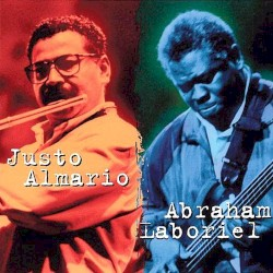 Justo Almario - He Is Exalted (Album Version)