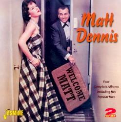 Matt Dennis - Will You Still Be Mine