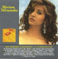 Myriam Hernández - Sin querer