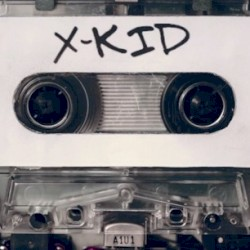 X-Kid by Green Day